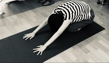 第1回呼吸体験イベント~自然な呼吸を体感しよう~開催報告