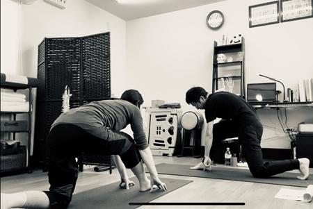 呼吸体験イベント~力を通し、地に足がつく感覚を養おう~開催報告と次回開催のご案内