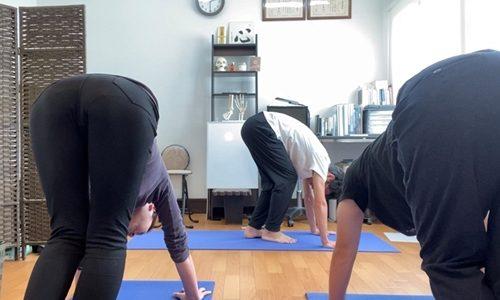 呼吸講座~トータルコンディショニング、心地よい動きを体感しよう~開催報告と次回開催のご案内